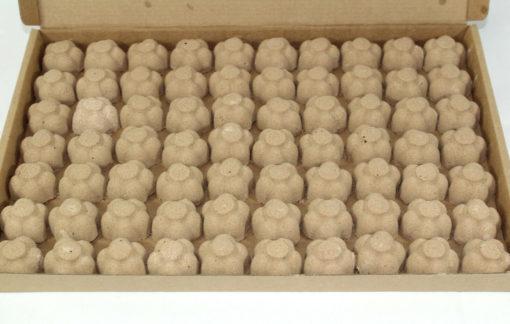 Bath Bombs Chocolate scented