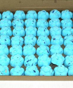 Bath Bombs True Blue-Dewberry
